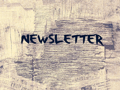 Word Processing, Newsletter Creation