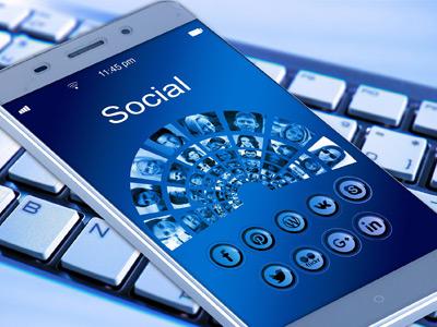 Marketing - Social Media Management