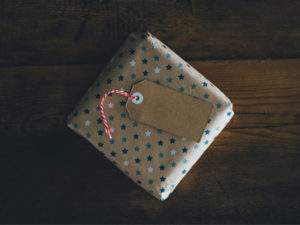 Personal Assistant - Wrap Gifts, Deliver Items, Send Mail